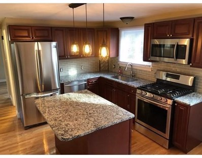 75 Roanoke, Springfield, MA 01118 - MLS#: 72430732