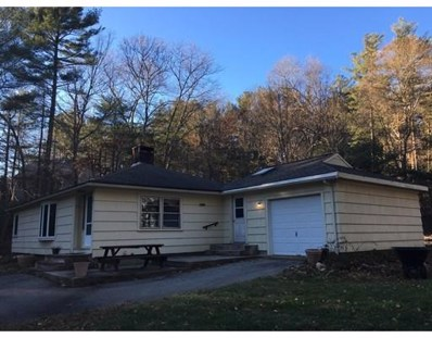 133 Pierce Avenue, Hanson, MA 02341 - MLS#: 72430736