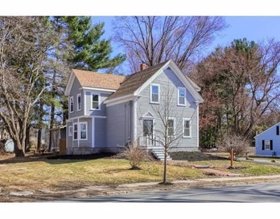 446 Groveland St, Haverhill, MA 01830 - MLS#: 72430743