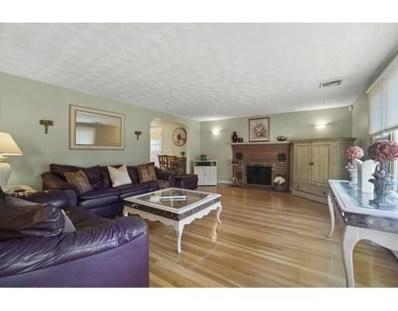 23 Pine Street, Lynnfield, MA 01940 - MLS#: 72430751