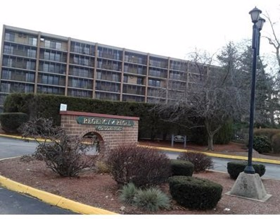 235 Winthrop Street UNIT 3305, Medford, MA 02155 - MLS#: 72430762