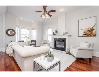 581 E Broadway UNIT 2, Boston, MA 02127 - MLS#: 72430782