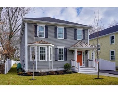172 Lexington St, Belmont, MA 02478 - MLS#: 72430785