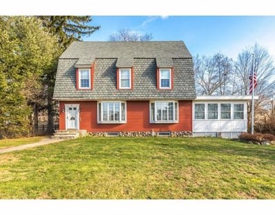 45 North Ave, Haverhill, MA 01830 - MLS#: 72430788
