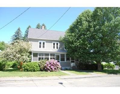 32 A Street, Warren, MA 01083 - MLS#: 72430802