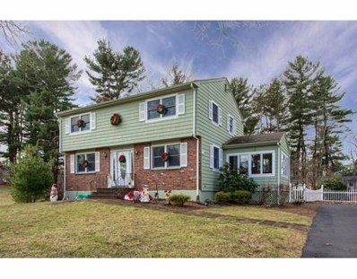 11 Chapman Avenue, Wilmington, MA 01887 - MLS#: 72430818