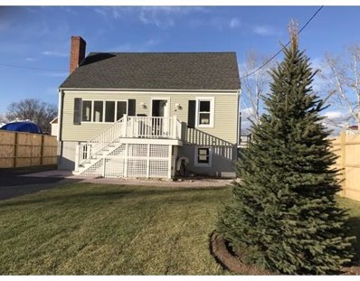29 Bay Ave. East, Hull, MA 02045 - MLS#: 72430833