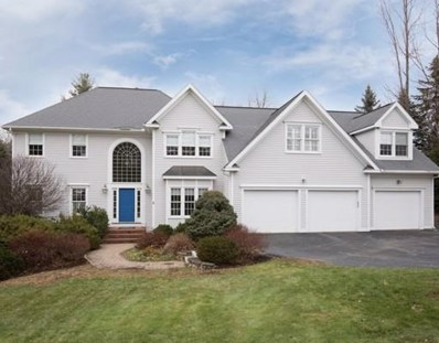 3 Anders Way, Acton, MA 01720 - MLS#: 72430866