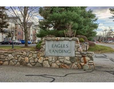 123 Eagle Drive UNIT 123, Tewksbury, MA 01876 - MLS#: 72430867