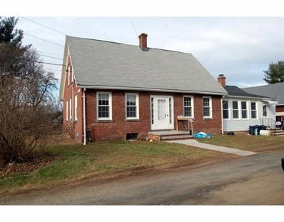 84 Old Pendleton Ave, Chicopee, MA 01020 - MLS#: 72430881