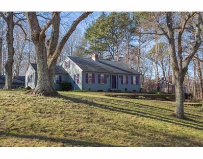 11 River St, Plymouth, MA 02360 - MLS#: 72430908