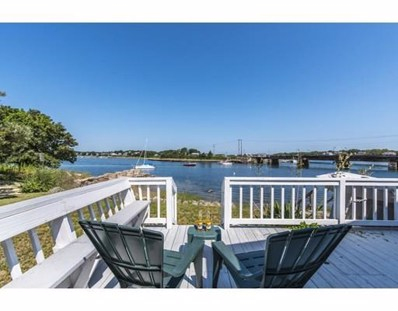 43 Buttermilk Way, Bourne, MA 02532 - MLS#: 72430919