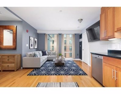 80 Broad Street UNIT 909, Boston, MA 02110 - MLS#: 72430922
