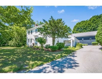 18 Sargent St, Leicester, MA 01611 - MLS#: 72431011
