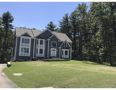 87 Molly Towne Rd, North Andover, MA 01845 - MLS#: 72431031