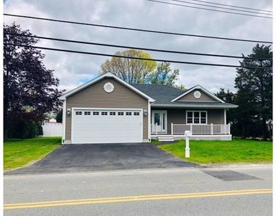 51 Wing Road, Acushnet, MA 02743 - MLS#: 72431045