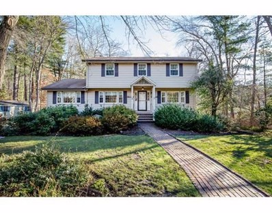 59 Longbow Road, Danvers, MA 01923 - MLS#: 72431067