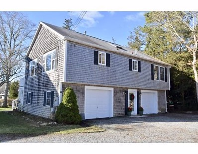 11 Blackhall Ct, Marion, MA 02738 - MLS#: 72431098