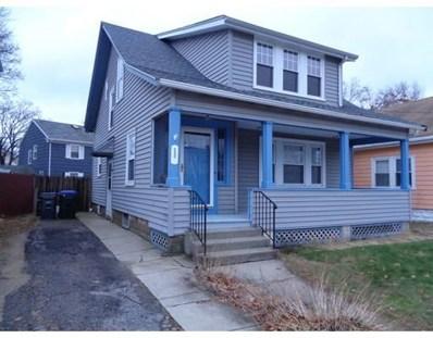 50 Louis Ave, Providence, RI 02907 - MLS#: 72431117