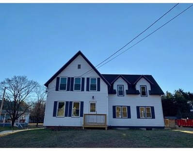 30 Shaker Road, Shirley, MA 01464 - MLS#: 72431120