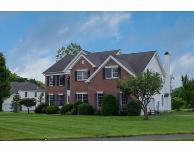 1 Emerson Cir, Shrewsbury, MA 01545 - MLS#: 72431131