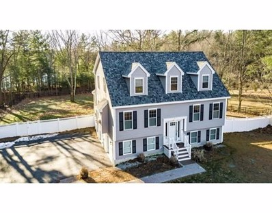283 Townsend Road, Groton, MA 01450 - MLS#: 72431137