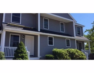 64 Sycamore Dr UNIT 64, Leominster, MA 01453 - MLS#: 72431141