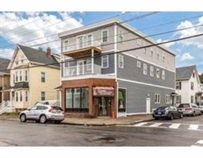 274 Highland Ave UNIT 6, Malden, MA 02148 - MLS#: 72431166