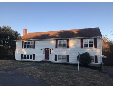 300 Bay Road, Easton, MA 02356 - MLS#: 72431196
