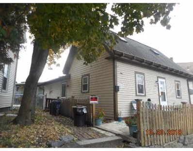 368 Granite Street, Quincy, MA 02169 - MLS#: 72431207