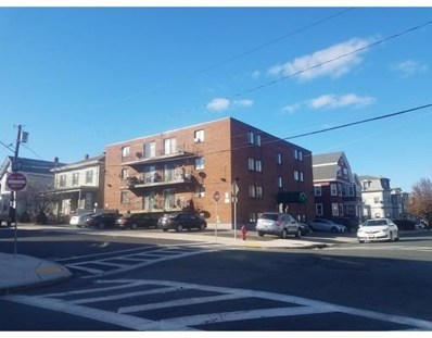 33 Cary Ave UNIT 1, Chelsea, MA 02150 - MLS#: 72431214