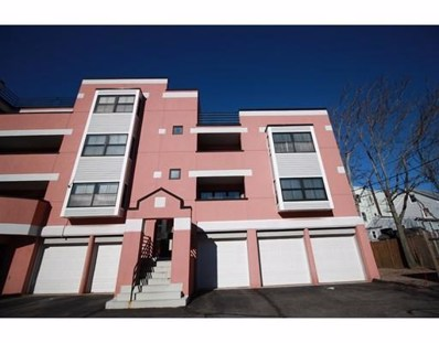 60R Gibson UNIT B5, Boston, MA 02122 - MLS#: 72431237