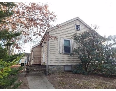 9 Cass Ave, Dedham, MA 02026 - MLS#: 72431271