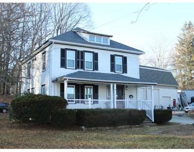 5 Village Street, Dudley, MA 01571 - MLS#: 72431287