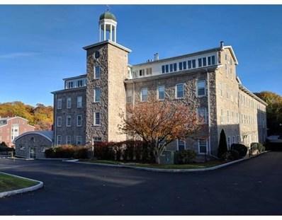 7 South Stone Mill UNIT 524, Dedham, MA 02026 - MLS#: 72431288