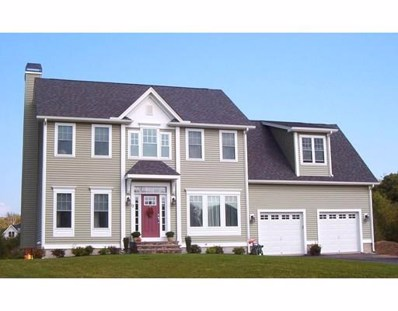 12 Linden, Rehoboth, MA 02769 - #: 72431291