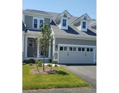 13 Farmstead UNIT 16, Sudbury, MA 01776 - MLS#: 72431314