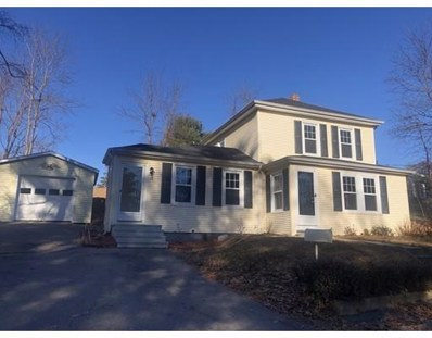 11 S Cherry St, Plymouth, MA 02360 - MLS#: 72431339