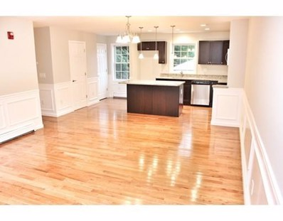11 S Maxwell Ct, Worcester, MA 01607 - MLS#: 72431340