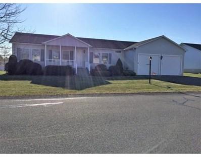 15 Stonemeadow Drive, Bridgewater, MA 02324 - #: 72431355