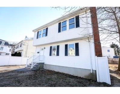 58 Gordon Ave, Boston, MA 02136 - MLS#: 72431368