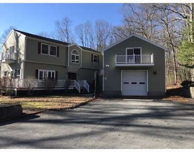 195 River Rd E, Berlin, MA 01503 - MLS#: 72431369