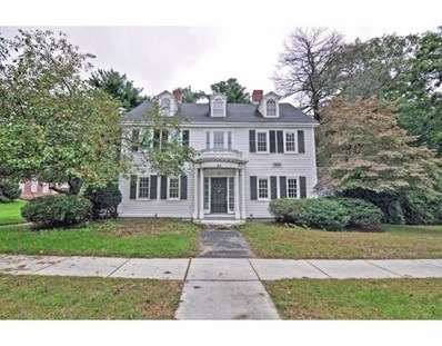 85 Edgell Road, Framingham, MA 01701 - MLS#: 72431371