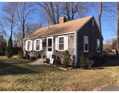 372 First Parish Rd, Scituate, MA 02066 - MLS#: 72431373