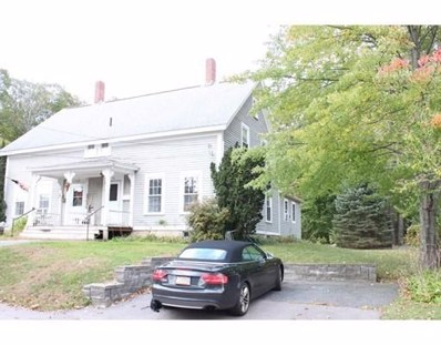 32 Prospect St UNIT 32, Hopedale, MA 01747 - MLS#: 72431445