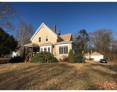 6 Hill St, Easton, MA 02375 - MLS#: 72431496