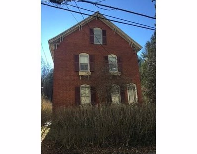 44 Clark St, Spencer, MA 01562 - MLS#: 72431518