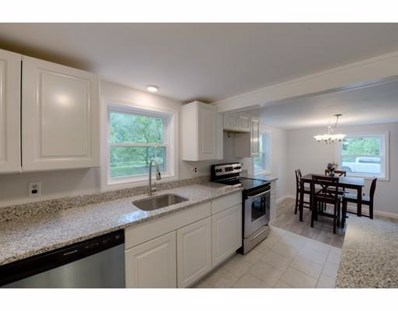 12 Ardmore Rd, Holland, MA 01521 - #: 72431522