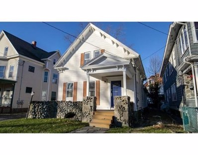 538 Andover St, Lawrence, MA 01843 - MLS#: 72431524