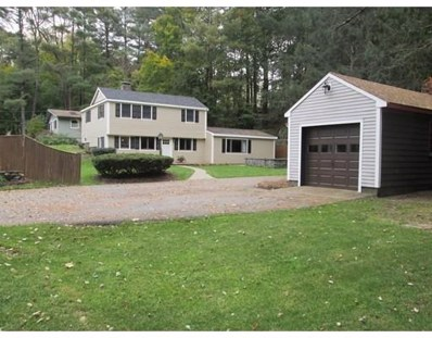 10 Brook St., Kingston, MA 02364 - MLS#: 72431553